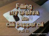 Urethra on fire pt.1