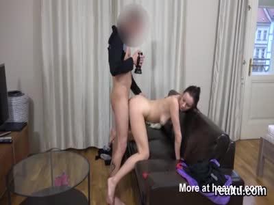 Girl Seduced By Stranger To Fuck
