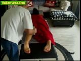 Hidden Cam In Massage Saloon