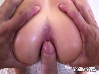 Fat Butt Fucking