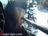 Blowjob In Ski Lift