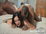 My Black Lovers Creampie