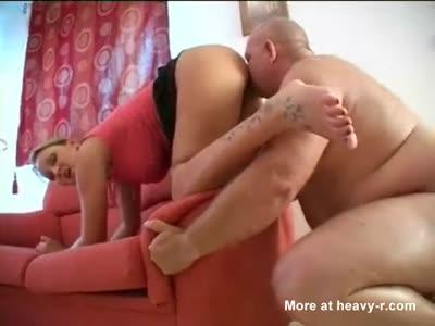Big Ass Fart Sniffing