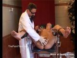 BDSM Torturing Girl