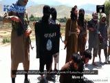 AK-47 Execution
