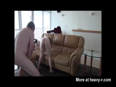 Cuckold Wife Fucks Lucky Old Guy