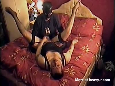 Ass To Mouth Strapon Fuck