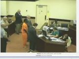 Inmate Sucker Punches Lawyer