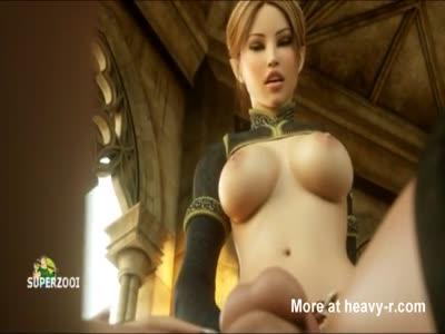 Medieval Hermaphrodites Fucking
