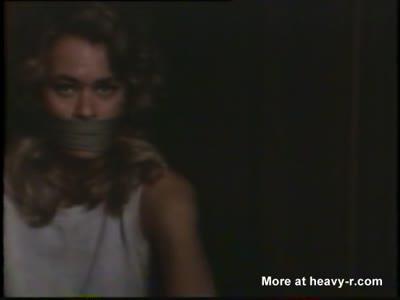 Backdoor Bank Rape