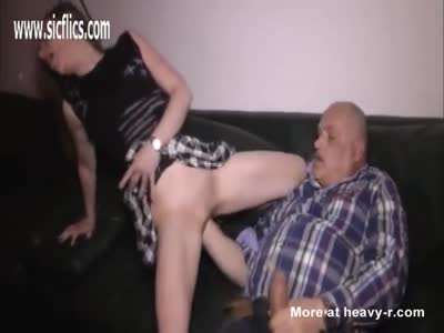 Old Pervert Fisting Petite Pussy