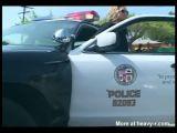 Female Cop Fantasy