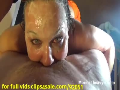 Compilation Deepthroat Facefuck Puke blowjob milf gag pov