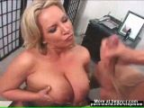 Stepmom Cheats On Hubby With Stepson