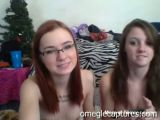 Friends Naked For Webcam