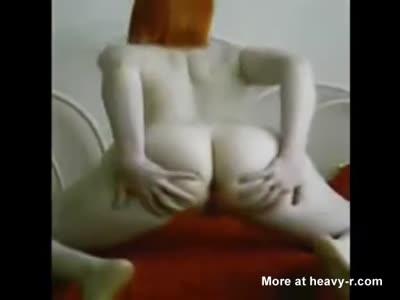 Shaking Her Fat Ass
