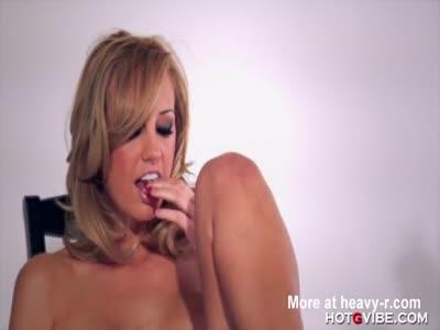 Orgasmic Toy Testing