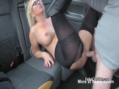 Fucking Milf On Backseat