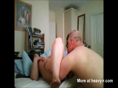 Licking Vagina