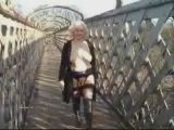 exhibitionist grandma