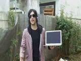 Apple Airbook Killer