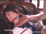 Asian Schoolgirl Bound And Abused