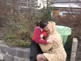 Public Lesbian Sex With Little Girl