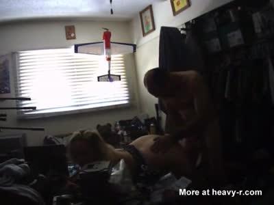 Fucking In Kids Bedroom