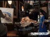 Salma Hayek Nude Video