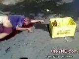 Alcoholic Accident