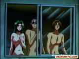 Hentai Threesome