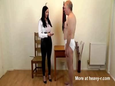 The Punishment Game