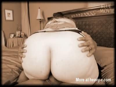 BBW Vintage Porn