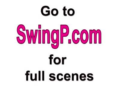 Swinger couple enjoys fucking and watching other swingers