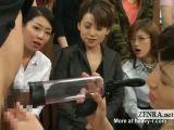 Japanese Penis Pump Tell Sell Ad