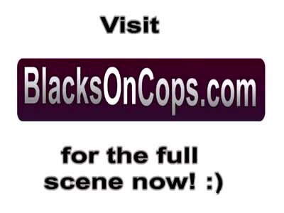 Busty cop babes get slammed hard by a big black cock