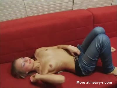 Skinny Teen Sex