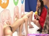 Asian Amateurs Get Their Pussy Licked