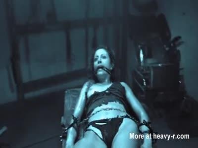 The Torturer (bondage and torture)