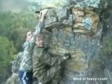Cliff Side Photo Ends In Horror
