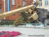 Ruski construction work