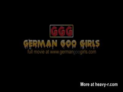 Sexy German Casting girl