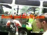 33 Children Die In Bus Fire