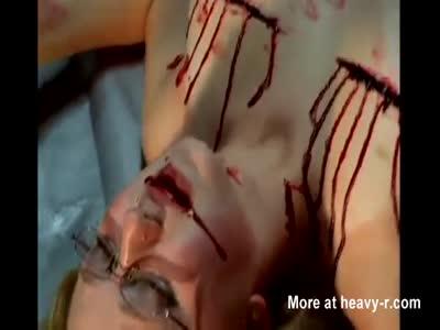 Slaughtered Girl