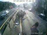 Very Bad Accident