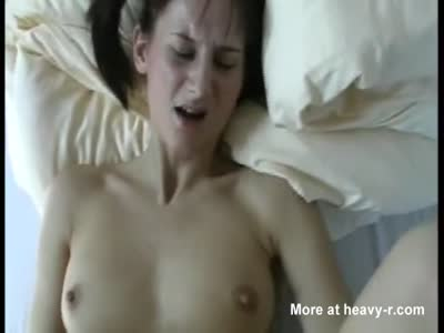 First Time Anal For Teen