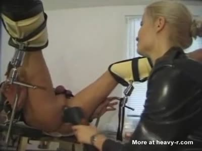 Domina Fucks Tied Boyfriend