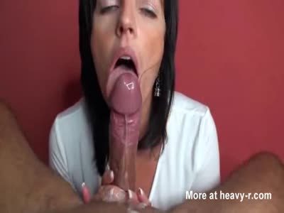 Licking To Orgasm