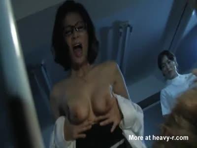 Rape Zombie Lust of the Dead 3
