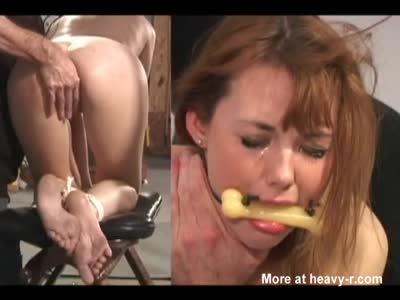 Humiliated Slave Girl In Tears